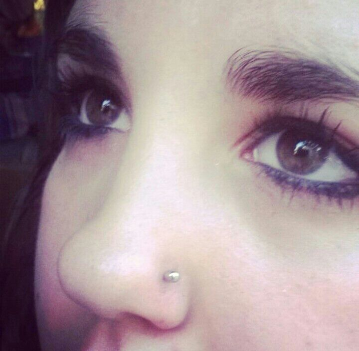 Todo Sobre Los Piercing Para La Nariz Maquillaje Y Moda Amino