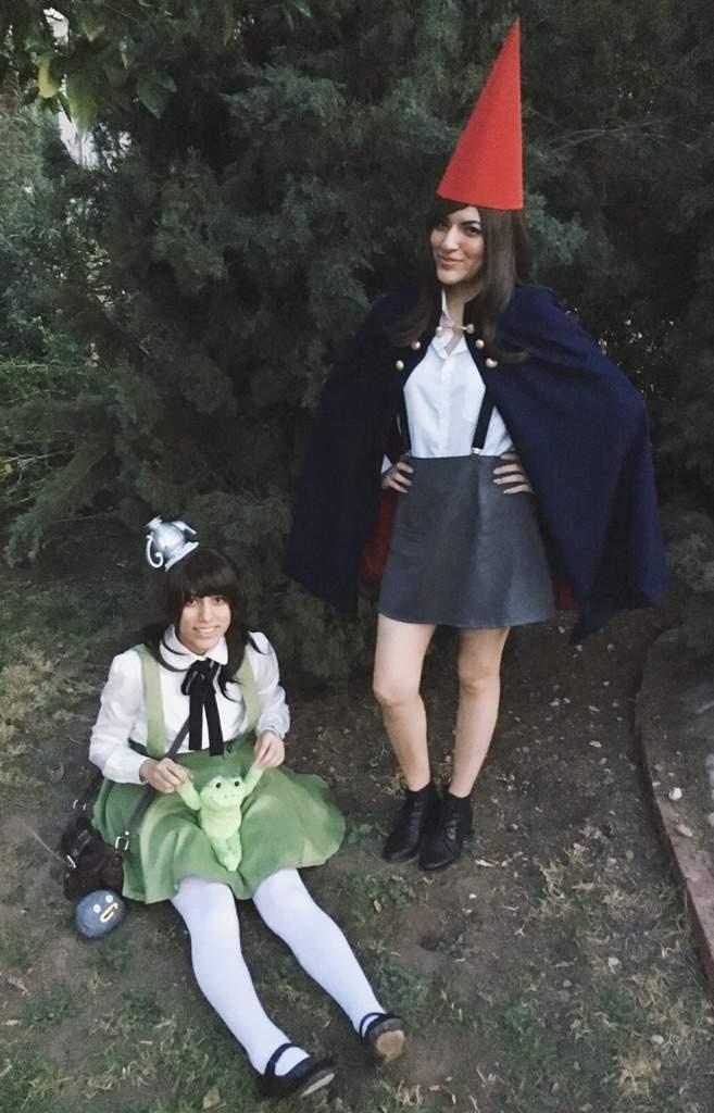 fan fest day 2 over the garden wall genderbend cosplay amino - Over The Garden Wall Cosplay