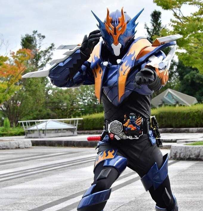 Wake Up! Cross Dragon! // Noah Ryusuki ID 9085ee512e0857760450f4f86fba407c6ec224f3_hq