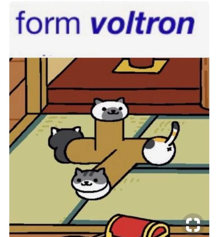 bd11c4d712a2170e4630725434b1db20c3b3cb98_hq some adorable voltron memes voltron amino