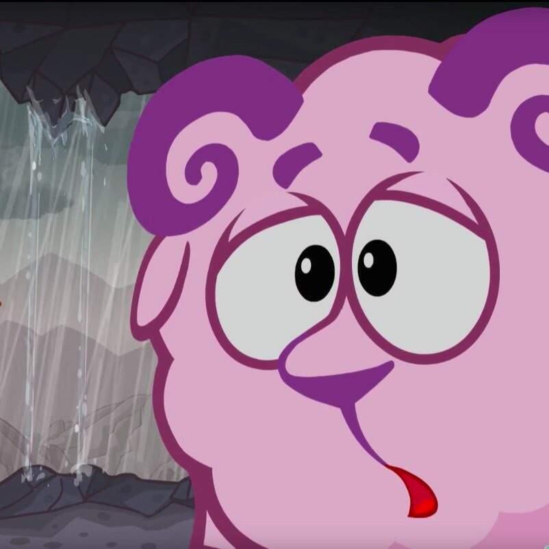Картинка грустный бараш