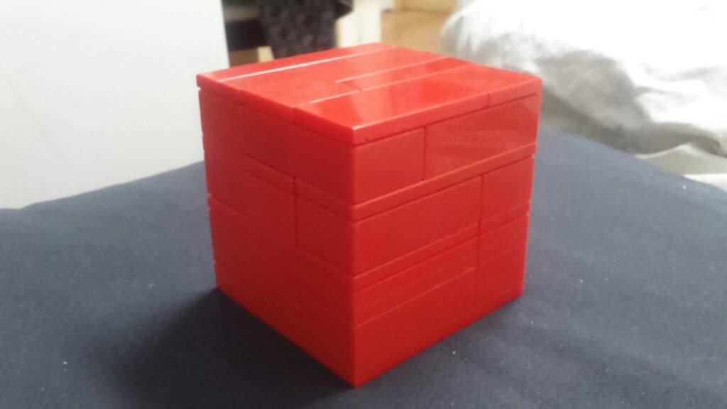 Puzzle Box Tutorial Lego Amino