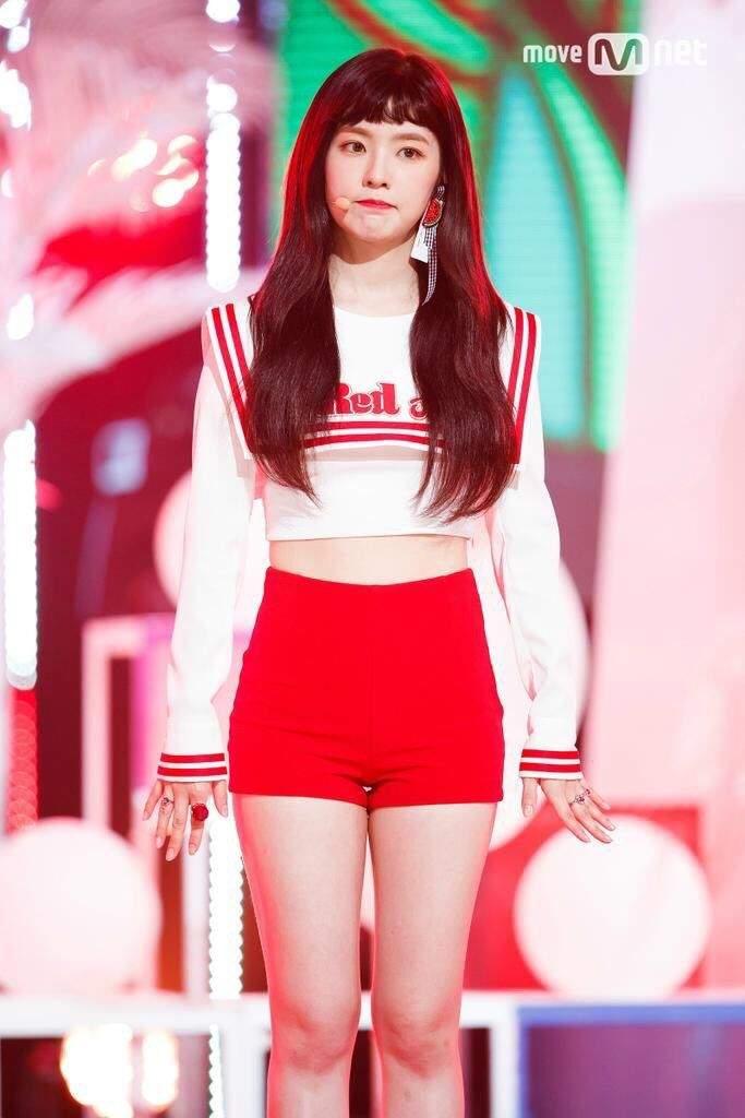 Red Velvet S Red Flavor Covered By Vixx Red Velvet Amino