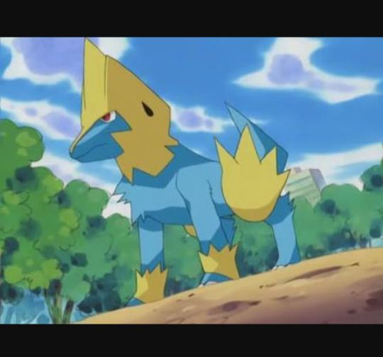 35++ Good nicknames for manectric ideas
