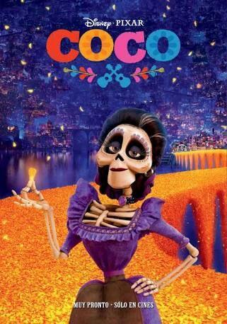 12 Datos Que Tal Vez No Sabias De Coco Disney En