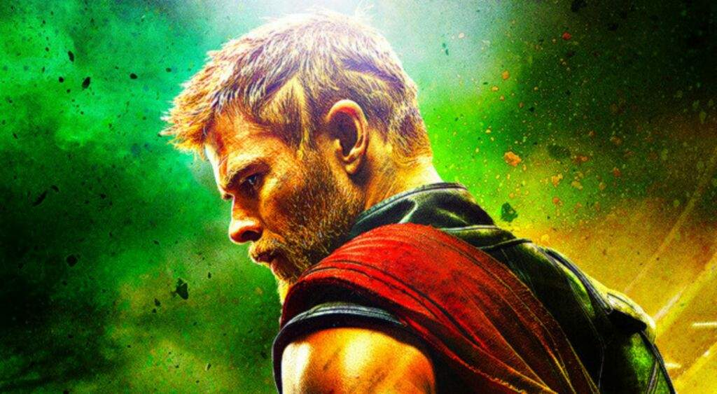 The Cultural Significance of Thor's Haircut | Marvel Amino