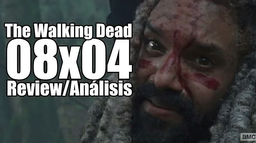 THE WALKING DEAD 8X04 SOME GUY (REVIEW) | •Cómics• Amino