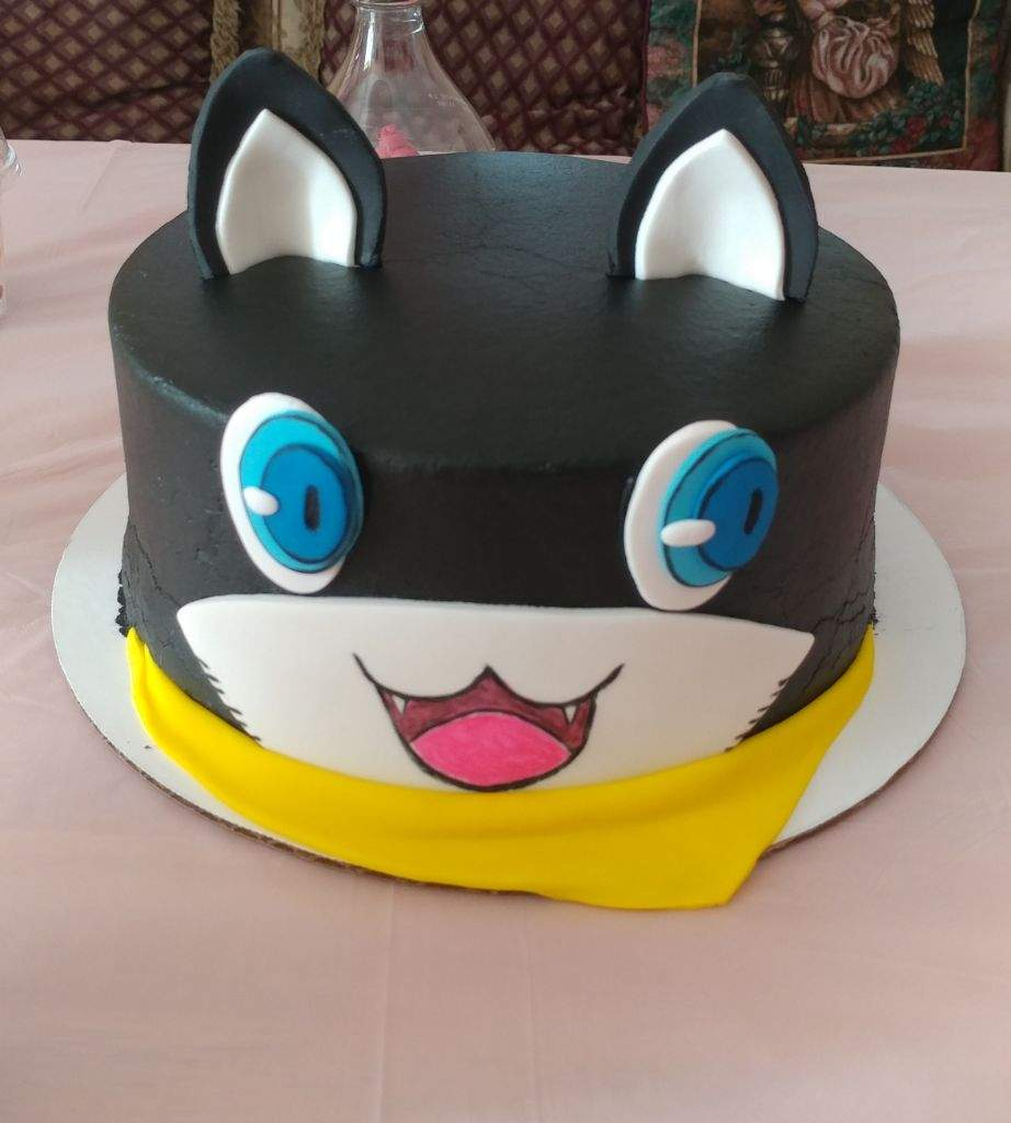 Image result for persona cake