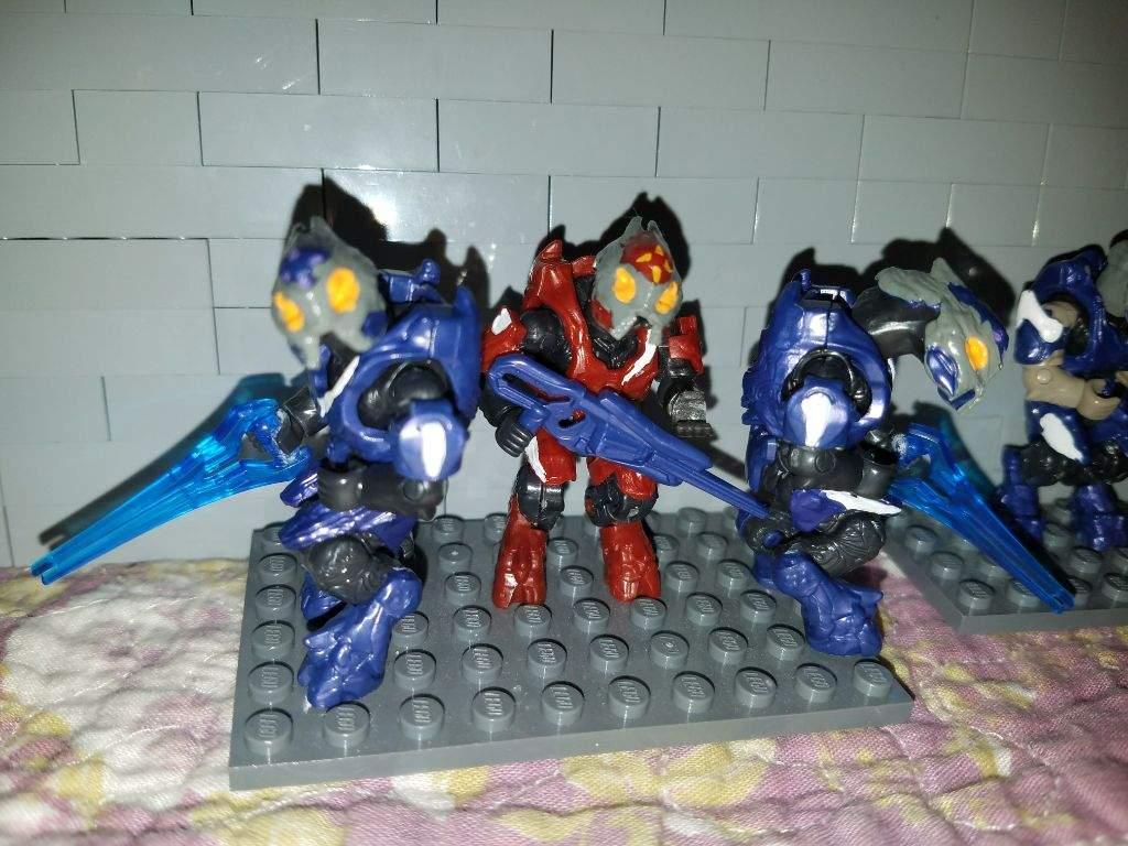 Crappy Customs: Sangheili Assult armor | Halo Amino