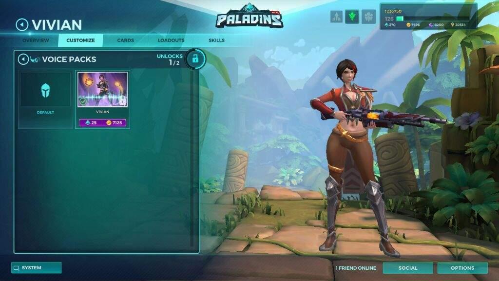 New patch is broken😯   Paladins Amino Amino