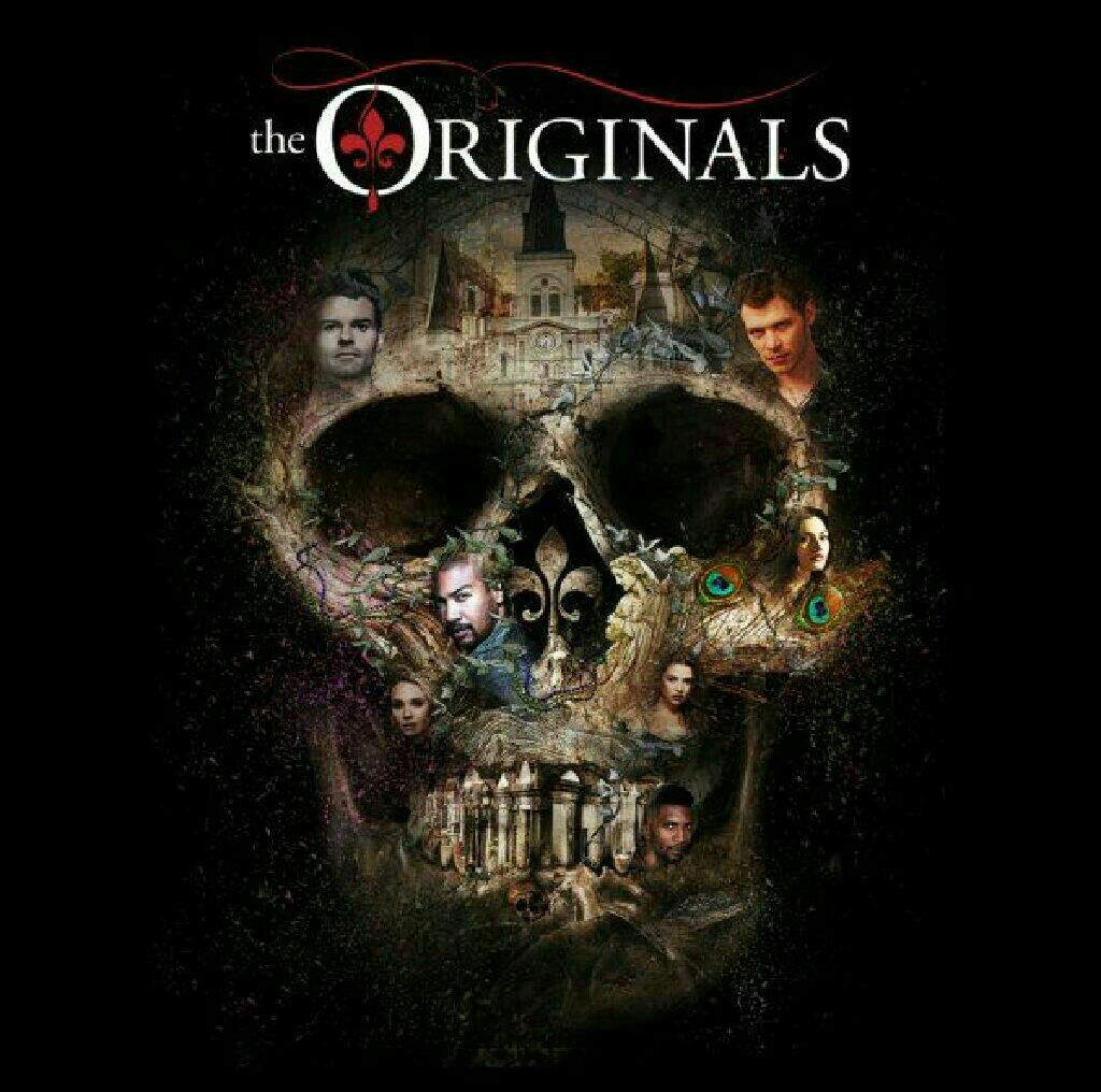 Wallpapers The Originals The Vampire Diaries