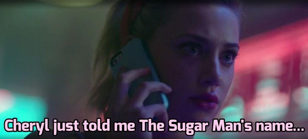 📞 Phone Call Parallels 📞 😱😱😱 (Seasons 1&2) | Riverdale