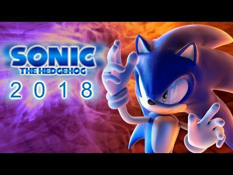 Sonic Movie Coming Out 20182019 Sonic The Hedgehog Amino