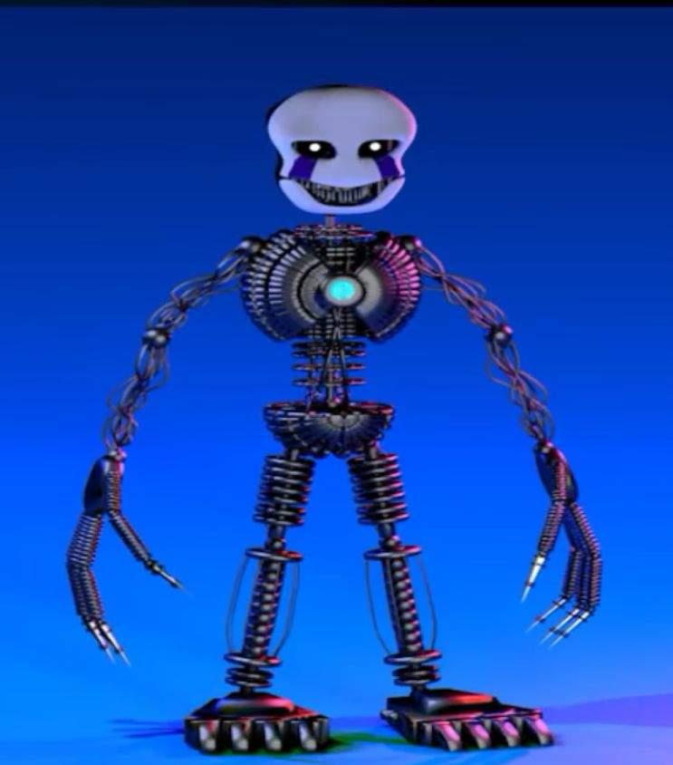 Five Nights At Freddy S Amino: Um Pouco Sobre... FNaF Evolution!