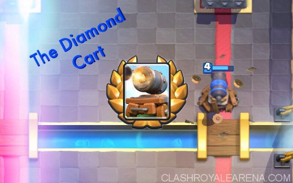 ☠️Pixelated Skelly Barrel☠️ | Clash Royale Amino