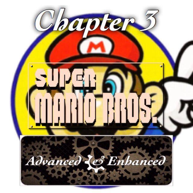 super mario bros the lost levels cover