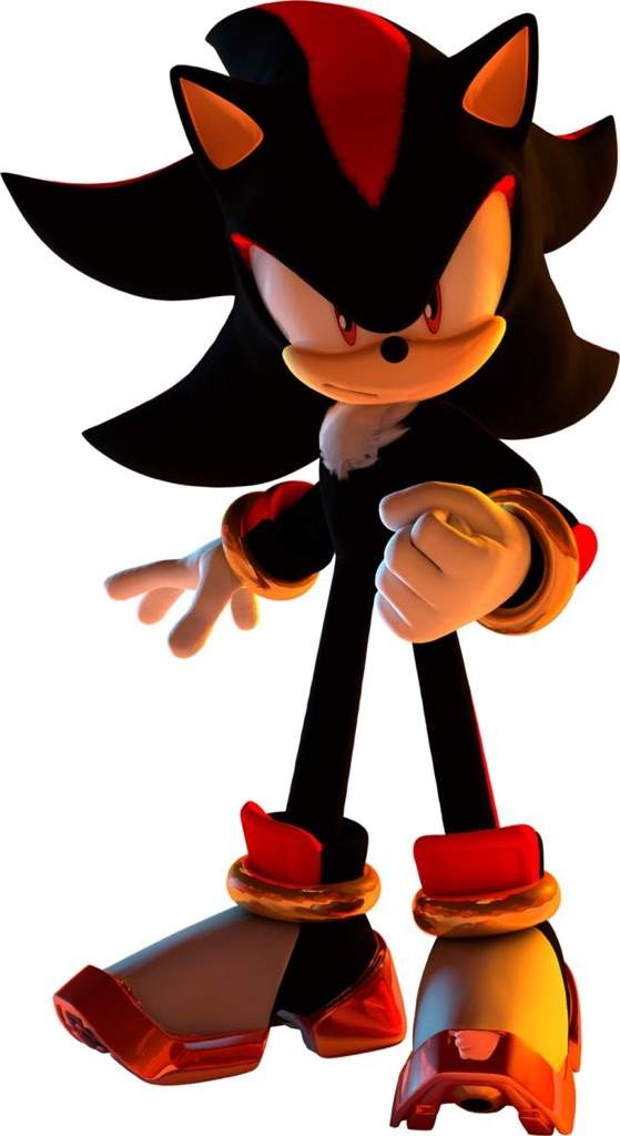 Shadow The Hedgehog An Agent Of G U N Sonic The Hedgehog Amino