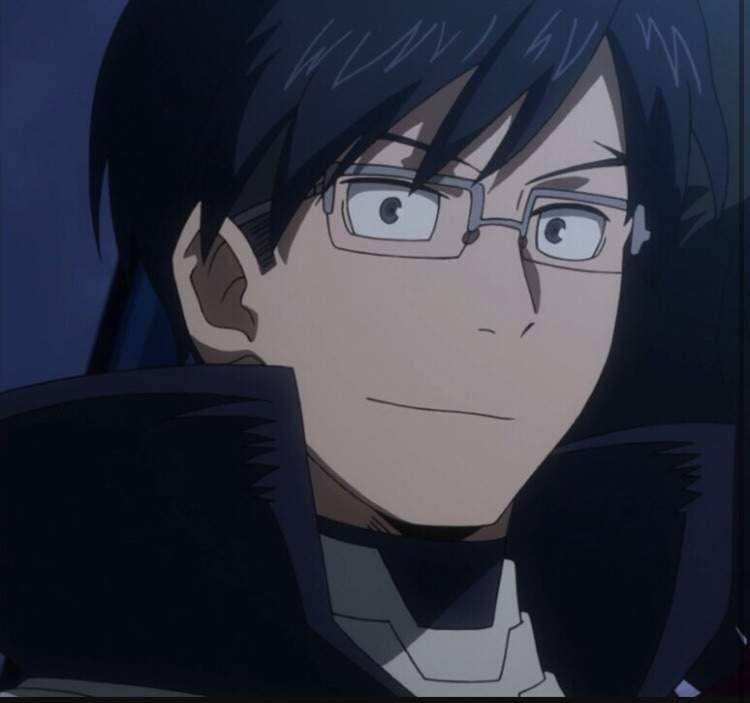 Tenya Iida X Reader My Hero Academia Amino