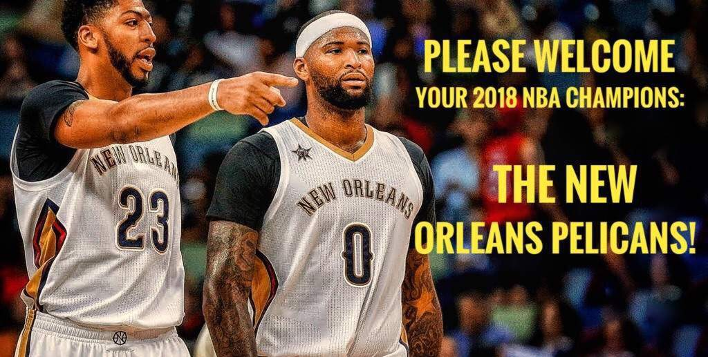 d7ee048094b8c Ever since the New Orleans Pelicans got the number one overall pick in  2012