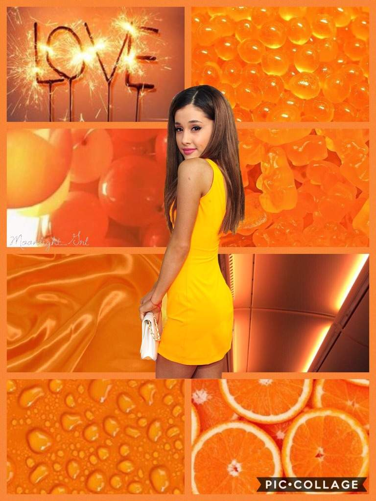 Aesthetic Color Wallpapers Lockscreens Ariana Grande Amino