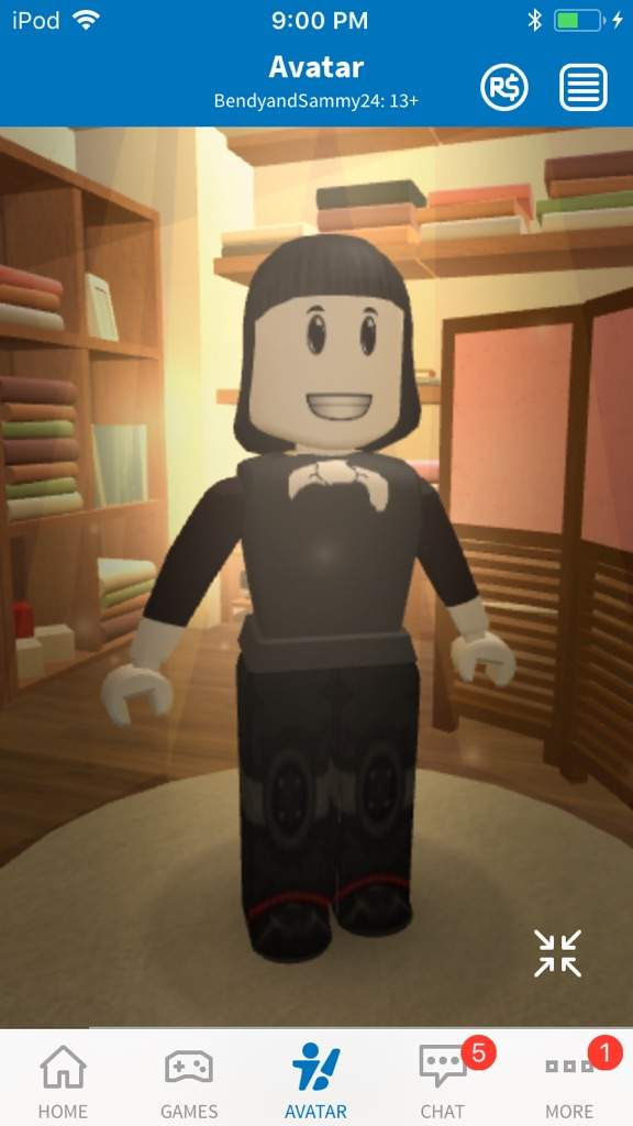 Roblox Bendy And The Ink Machine Amino