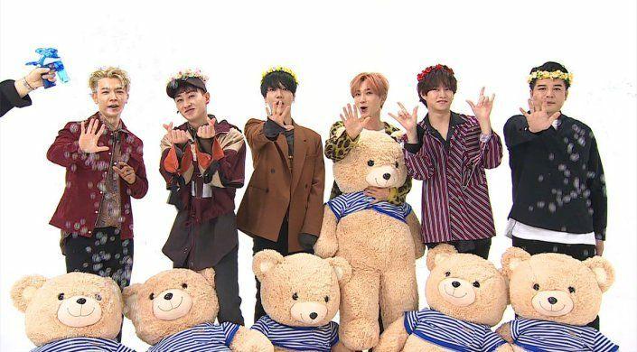 Shows with Super Junior | Super Junior Amino