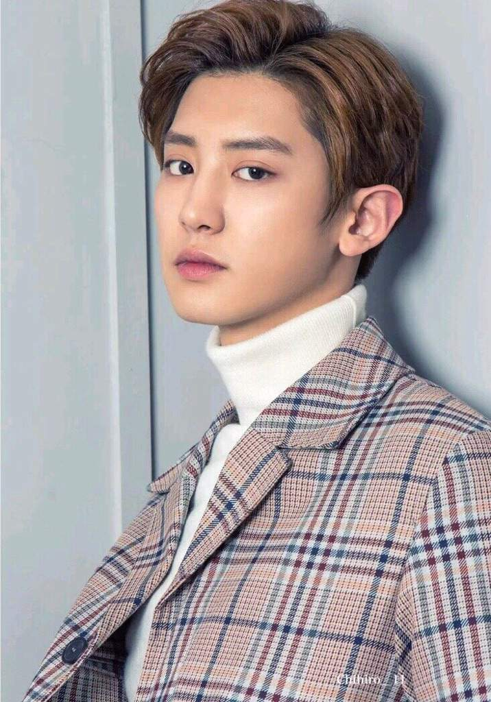 Chanyeol For Hanryu Pia Exo 엑소 Amino