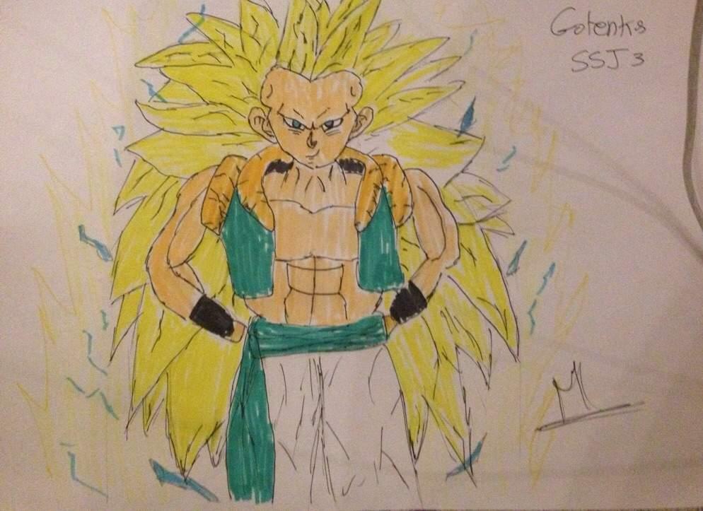 Mon Premier Dessin Dbz Avez Vous Des Conseils Dragon Ball France Amino