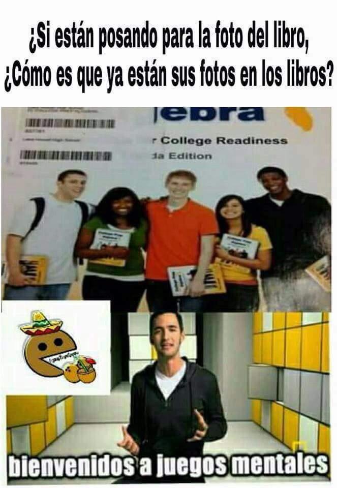 Bienvenidos A Juegos Mentales Meme Memes Amino Espanol Amino