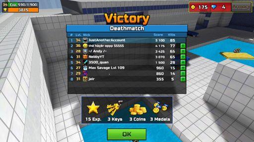 Weapon Review Combat Yo Yo Pixel Gun 3d Amino Amino