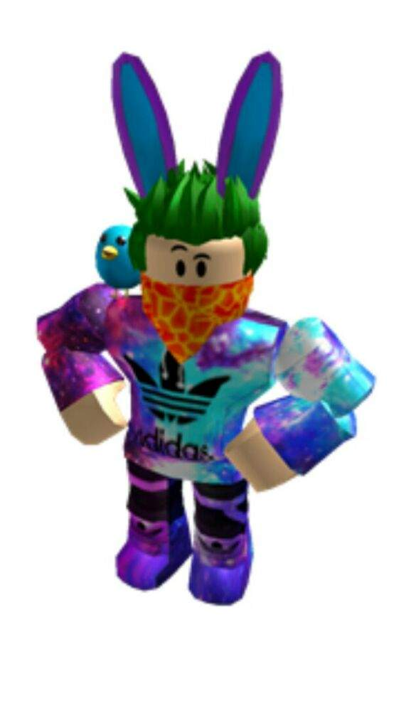 Guys I Got A New Outfit Roblox Amino