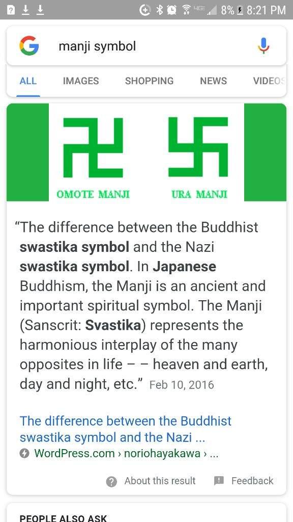 Buddhist Swastika Symbol Gallery Symbol Text Art