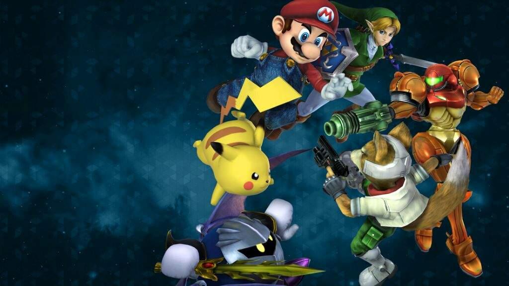 Anyone here who plays Smash Legacy TE on Wiimmfi? | Smash Amino
