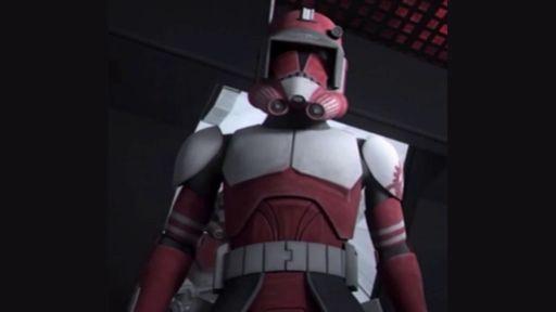 Commander Fox (Canon) | Wiki | Star Wars Amino