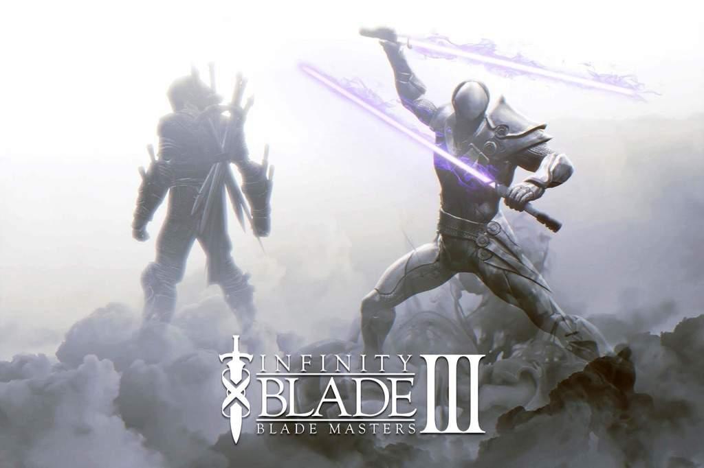 Ryth infinity blade