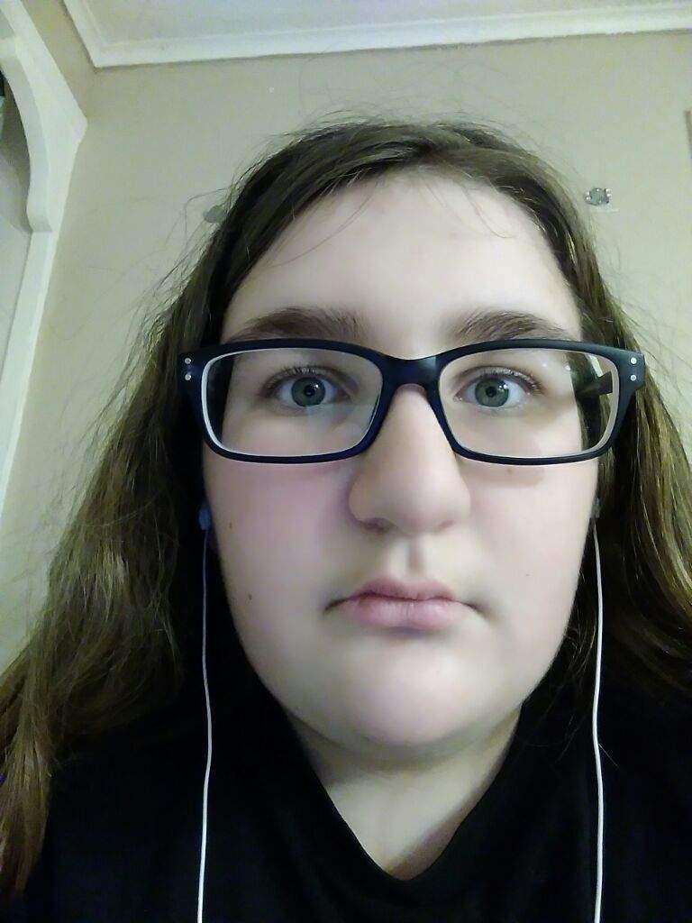 Fat ass on my face
