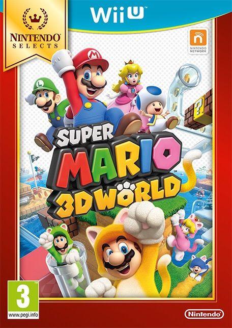 Super Mario 3D World: Criminally Underrated | Mario Amino