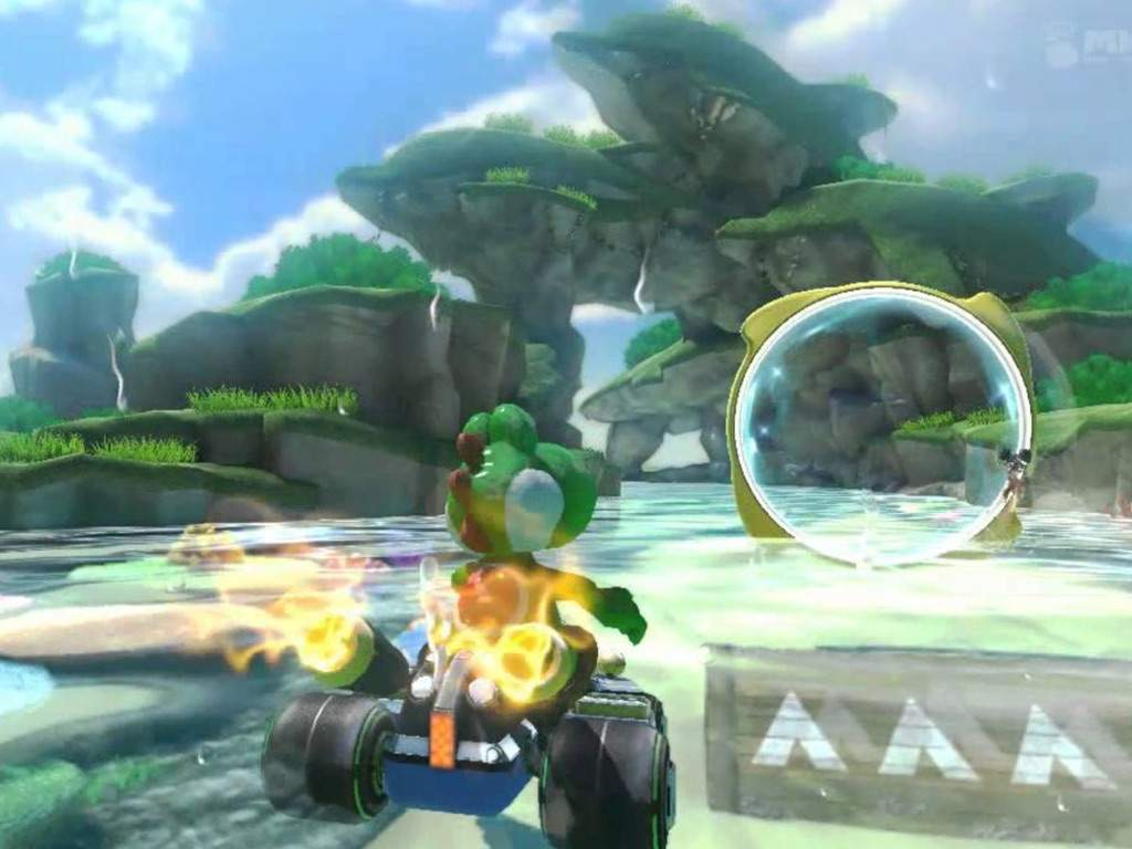 Top 5 Worst Mario Kart 8 Deluxe Tracks Mario Amino