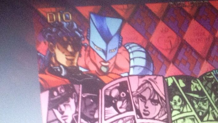 Za Crazy Diamond Warudo Jojo Amino Amino He is the seventh jojo of the jojo's bizarre adventure series. za crazy diamond warudo jojo amino amino