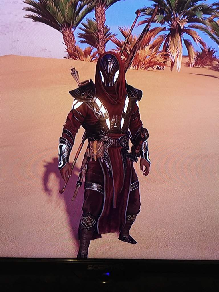 Assassin S Creed Origins Isu Armor Video Games Amino
