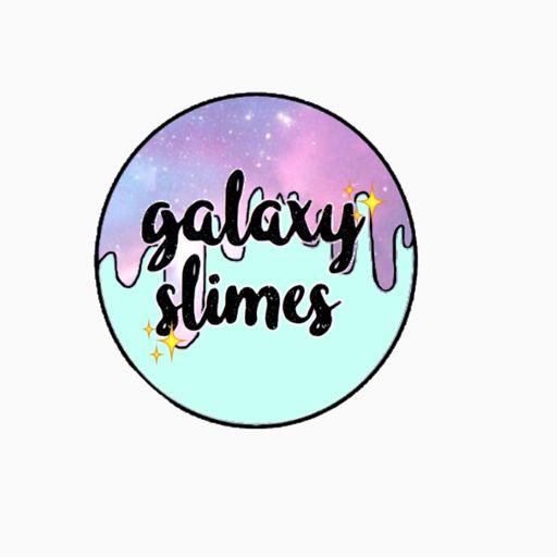 Slime galaxy. Slimes
