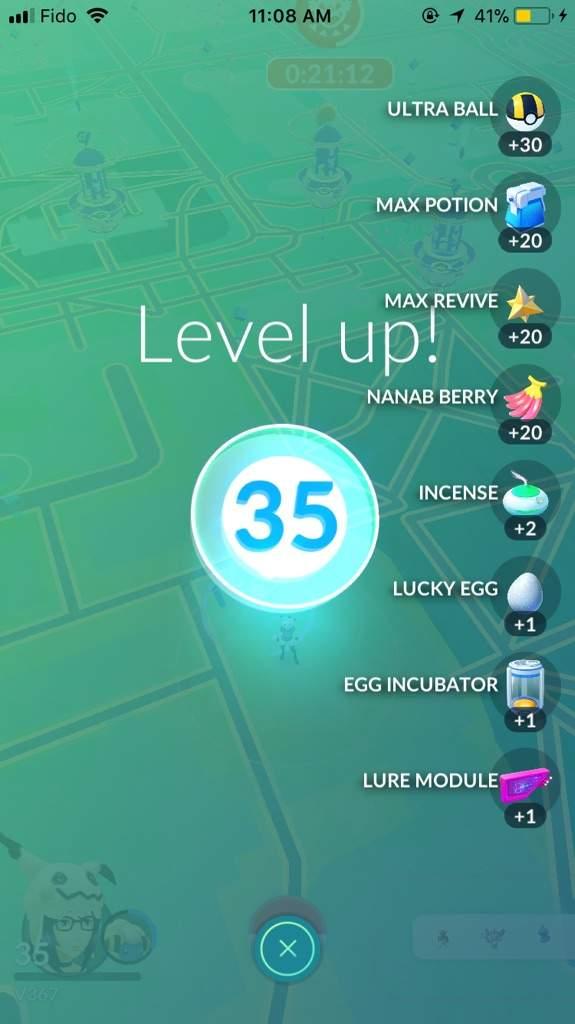 Level 35 + Global Challenge Fun | Pokemon GO Amino