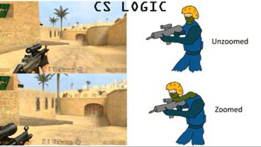 Video Game Logic Dank Memes Amino