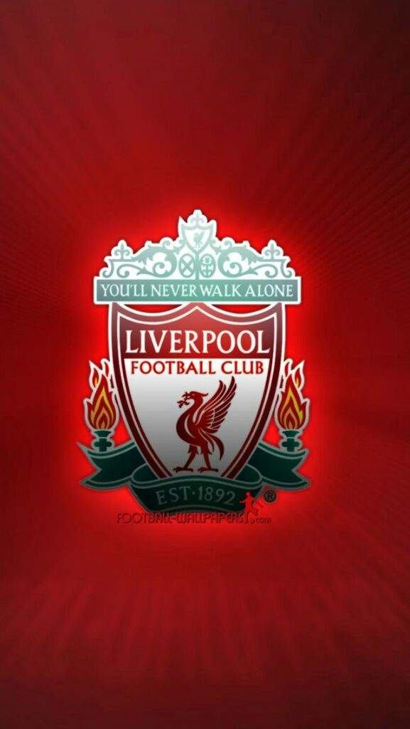 Escudo Do Liverpool Wiki So Futebol Amino