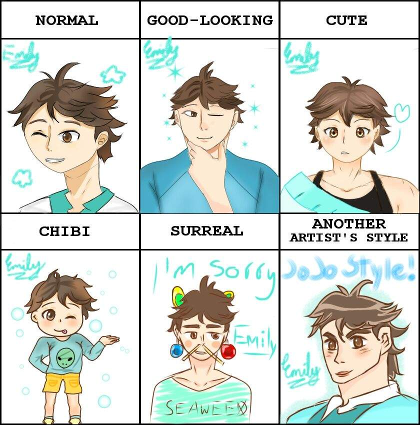 Oikawa Drawing Meme Haikyuu Amino
