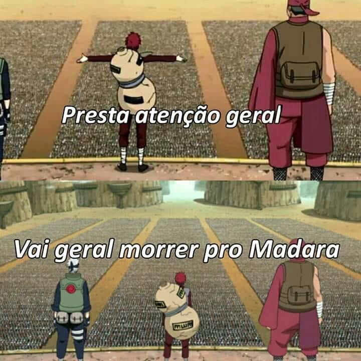 Aquele Discurso Motivacional Que Você Respeita Naruto Amino