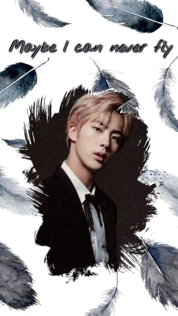100 Wallpaper Bts Jin  Paling Baru