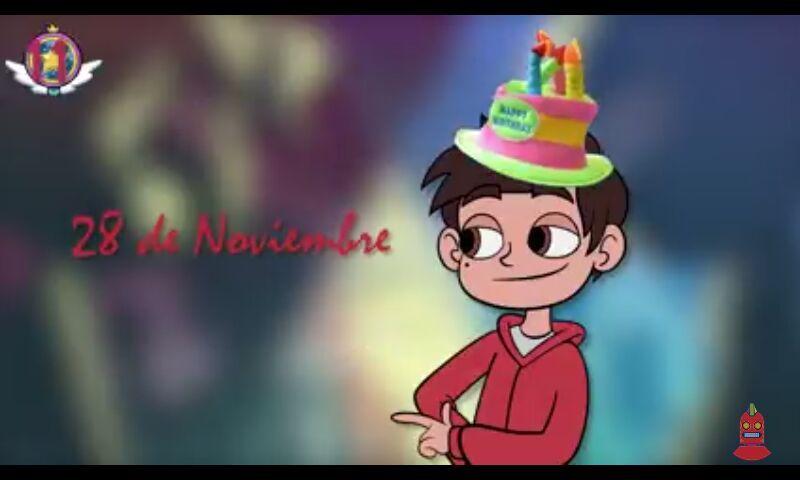 Feliz cumpleaños Marco diaz! + cancion| By:Admin Yareli | Star vs ...