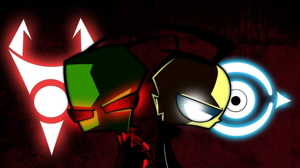 invader zim hero or villain let s talk about cartoon amino
