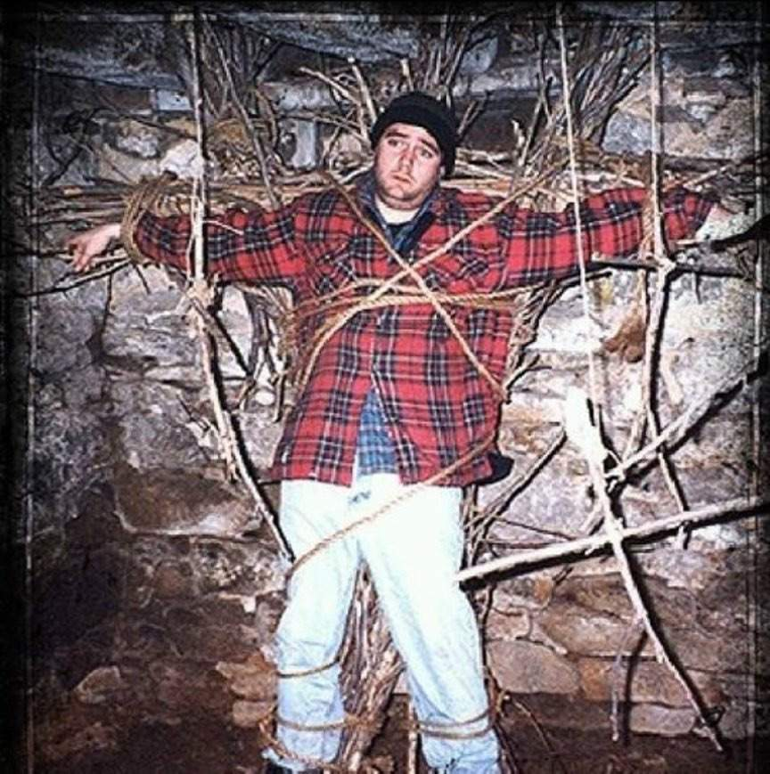 The Blair Witch Project: Extended & Deleted Scenes